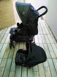 Vendo carrinho de bebê Cosco Nexus Travel