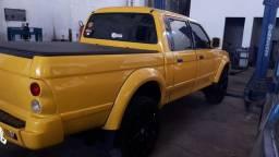 Vendo L200 rs