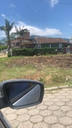 Dois terrenos no Perequê