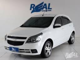 Chevrolet Agile LTZ Easytronic 1.4 Completo Financia Até 60X Sem Entrada