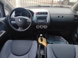 Honda FIT LX 2008