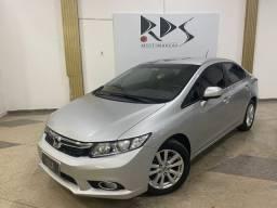 Honda civic lxr 2.0 novo de mais!!