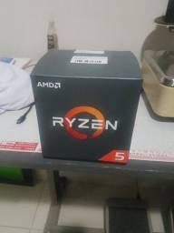 AMD Ryzen 1600 AF