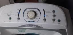 Máquina 15Kg Electrolux