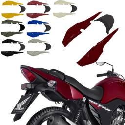 Rabeta Carenagem Traseira Para Motos Titan Fan 125/150/160 Twister / CB 300