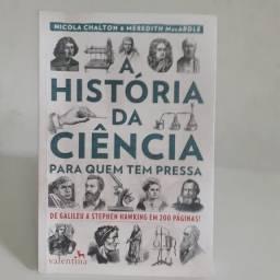 História da Ciência