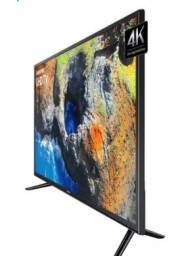 Smart TV 4K LED 58? Samsung 58MU6120 Wi-Fi - 3 HDMI 2 USB