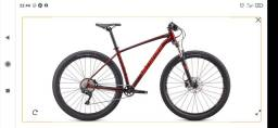 Bike Specialized rockhopper expert x1 nova na caixa