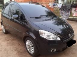 Vendo Fiat Idea Attractive 2012/2012