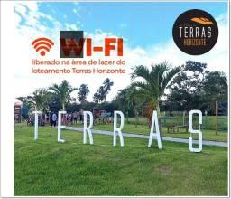 Terra Horizonte#@