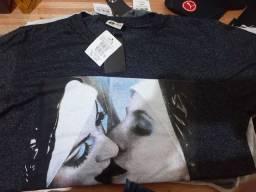 camiseta MCD gg original com garantia