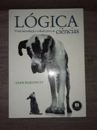 Lógica - Uma Introdução Voltada para as Ciências