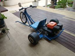 Trike motorizado TORRO