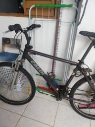 Bicicleta sport aluminum Caloi