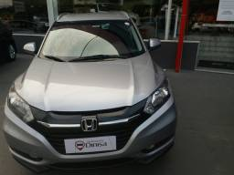 Honda hr-v ex cvt 1.8 at