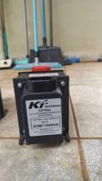 Transformador de Energia 1500Va