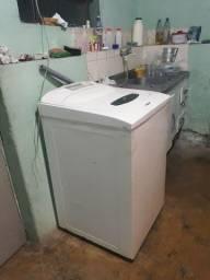 Máquina de lavar Brastemp p/ retirada de peças