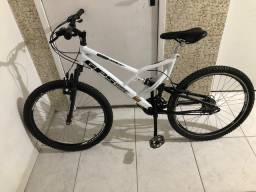 Bicicleta GPS Aro 26