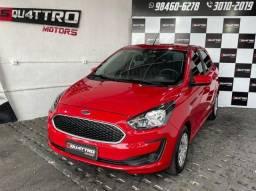 Ford KA SE 12v Flex (Financia 100%)