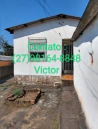 Título do anúncio: Casa para venda com 70 metros quadrados com 2 quartos em Nova Palestina - Vitória - Espíri