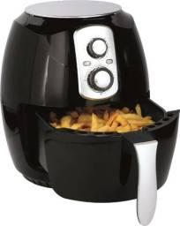 Fritadeira Sem Oleo Elétrica Air Fryer 110v/220v