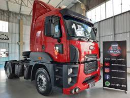 Ford Cargo 2042 4x2 2015