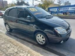Renault Scenic 1.6 2009 completo