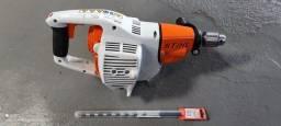 Perfurador Stihl BT45 nova