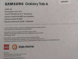 Tablet Samsung Galaxy TAB A 32GB/4G