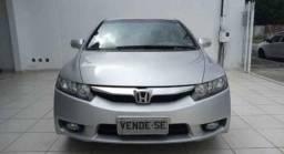 Honda Civic Exs 2009