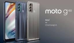 Moto G60 6/128GB 108MP Lacrado (Parcelo)