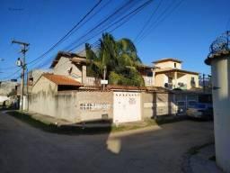 Casa Com Três Quartos Para Aluguel De Temporada Em Arraial Do Cabo - RJ
