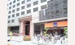 Sala comercial na Rua Miguel de Frias, n. 77 com vaga garagem