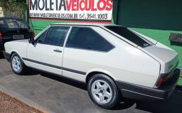 VW PASSAT LS 1984
