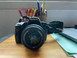 Câmera Sony A290