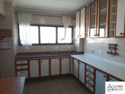 Apartamento para a locação no Centro de Santo André - SP .
