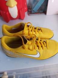 Chuteira da Nike original do Neymar