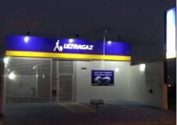 Ponto comercial de depósito de gás, 50 m² - venda por R$ 85.000 (porteira fechada) com alu