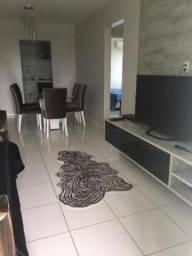 Apartamento à venda, 2 quartos, 1 suíte, 1 vaga, Pontal - Ilhéus/BA