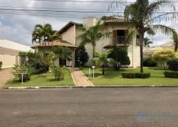 Sobrado com 5 dormitórios à venda, 355 m² por R$ 1.300.000,00 - Condomínio Village Castelo