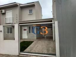 Casa com 2 dormitórios à venda, 90 m² por R$ 330.000,00 - Fragata - Pelotas/RS