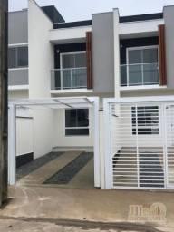 Casa à venda com 2 dormitórios em Floresta, Joinville cod:1248063
