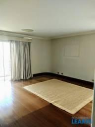 Apartamento à venda com 4 dormitórios em Campo belo, São paulo cod:628298