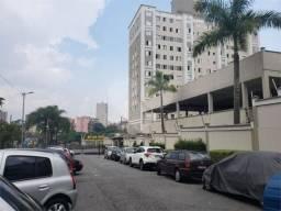 Apartamento à venda com 2 dormitórios em Parque são vicente, Mauá cod:314-IM518755
