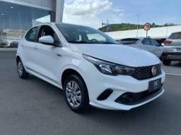 Fiat Argo Drive 1.0 (C/ MULTIMIDIA)