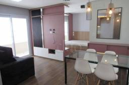 Apartamento com 1 dormitório à venda, 45 m² por R$ 320.000,00 - Alto - Piracicaba/SP