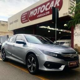 Honda Civic 1.5 Touring 2017