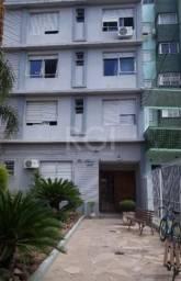 Apartamento à venda com 1 dormitórios em Menino deus, Porto alegre cod:MI271301