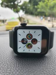 Relógio Inteligente Iwo 8 Lite Preto Original 44mm
