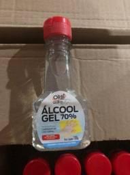 alcool gel 100g